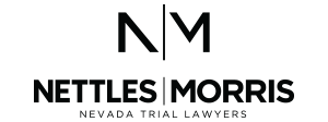 Nettles Morris Law Firm Logo