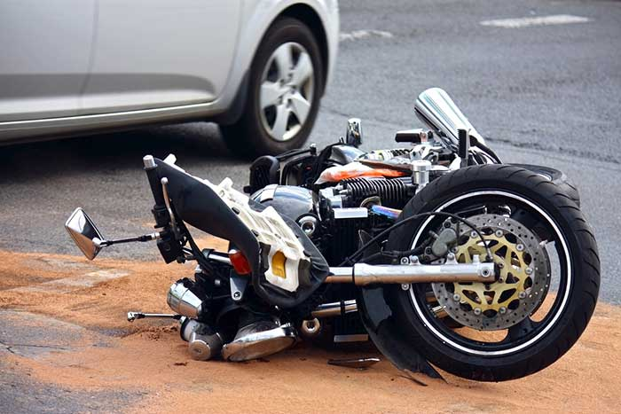 Motorcycle Accident Lawyer in Henderson