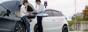 in a Nevada Car Accident-Claim