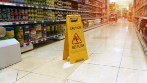 Can You Sue Your Employer for a Slip and Fall?
