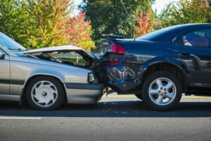 Are You Always at Fault in a Rear-End Collision?