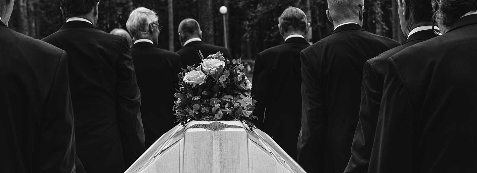 How Do You Prove Negligence in a Wrongful Death Case?