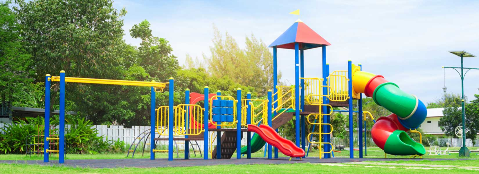 What is the Most Common Playground Injuries?