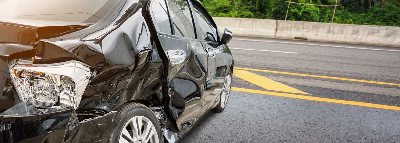 Drunk Driving Accident