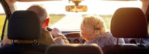 Higher Risk of Injury for the Elderly in Henderson Car Accidents