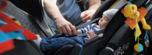 Reducing the High Volume of Child Fatalities in Car Accidents