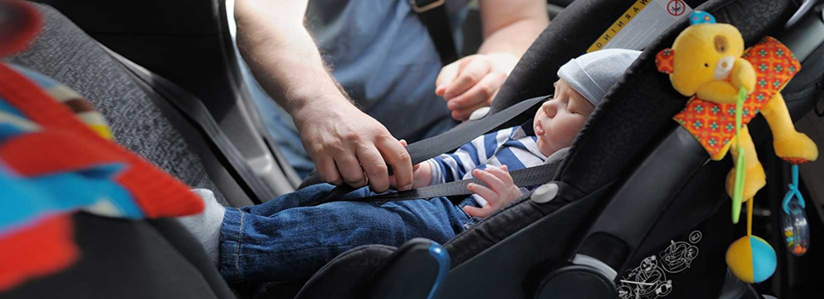Child Fatalities in Car Accidents