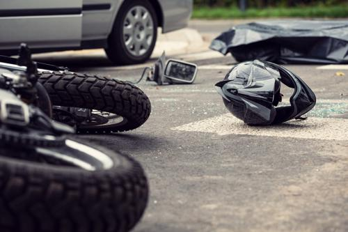 Top Causes of Motorcycle Accidents in Nevada