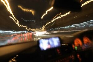 Information on Nevada Drunk Driving Accidents