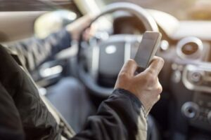 Distracted Driving – Tips and Tricks to Stay Focused