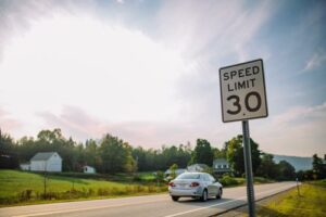 Henderson Speed Limit Changes That Lead to Crashes