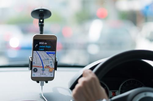 Common Causes of Uber Accidents in Henderson Nevada