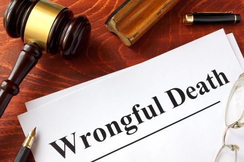 Filing a Wrongful Death Lawsuit in Nevada