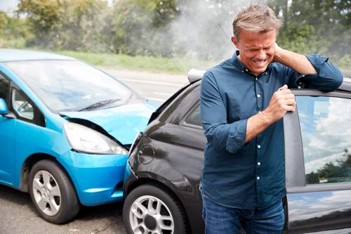 What to do Following a Nevada Car Accident