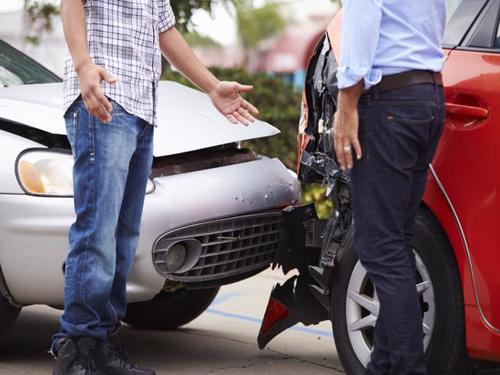 How Much Does a Henderson Auto Accident Attorney Cost