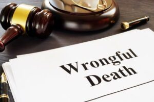 Understanding How a Wrongful Death Lawsuit Works in Nevada
