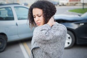 Proving Whiplash After a Car Accident in Nevada