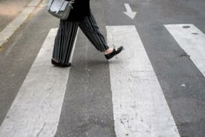 6 Steps to Take After a Pedestrian Accident