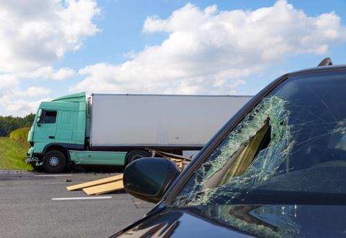 Can You Ask for Punitive Damages in Your Henderson Truck Accident Lawsuit