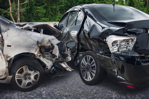 When to Hire a Henderson Car Accident Attorney