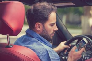 Distracted Driving in Henderson, NV; Everything You Need to Know: