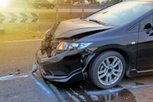 car accidents in nevada